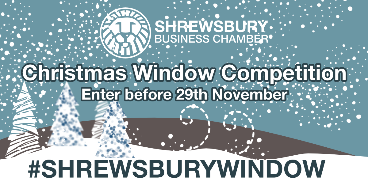 Read more about the article Christmas Shop Window Competition