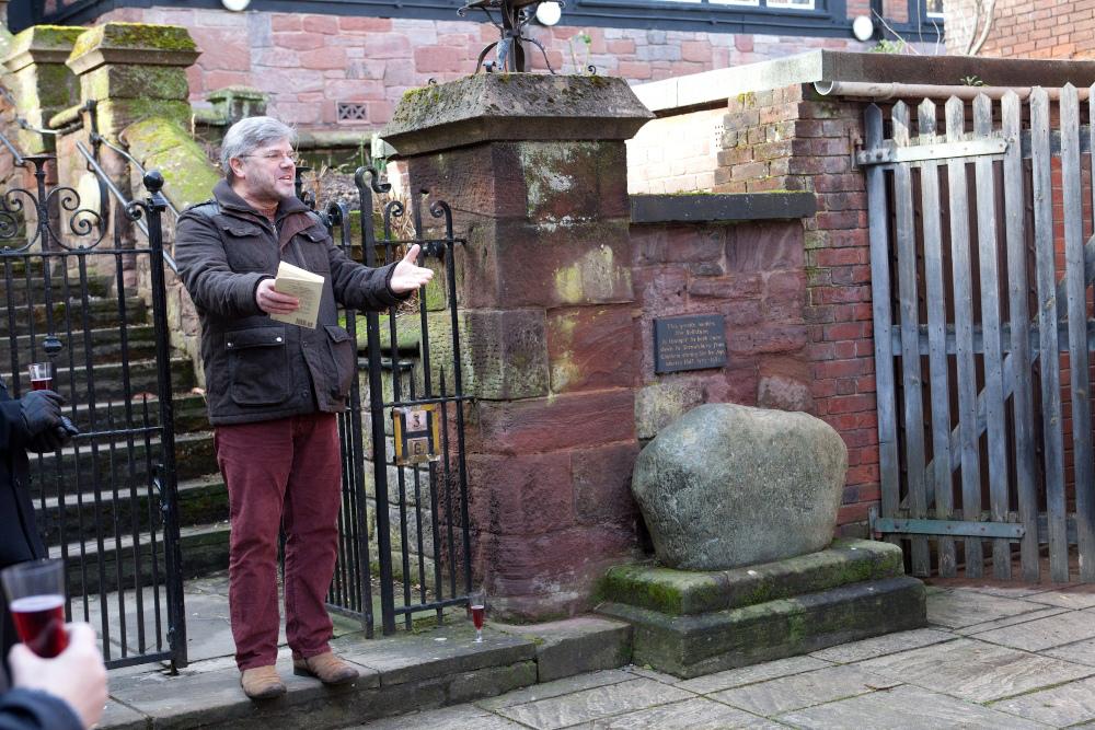 DarwIN Shrewsbury Festival goes virtual for 2021