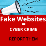 Business Can Now Report Scam Websites