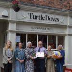 Shrewsbury Summer Window Competition Presentations
